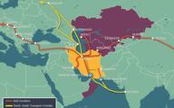 بررسی مزیتهای تجاری ترانزیت از کریدور شمال – جنوب