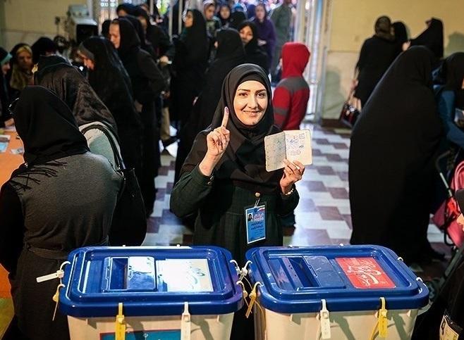 بیانیه دولت در خصوص انتخابات ۱۴۰۰: از حق انتخاب شهروندان دفاع می کنیم