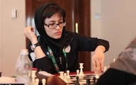 شطرنج | همهچیز درباره غزل حکیمیفرد شطرنج باز که تبعه سوئیس شد