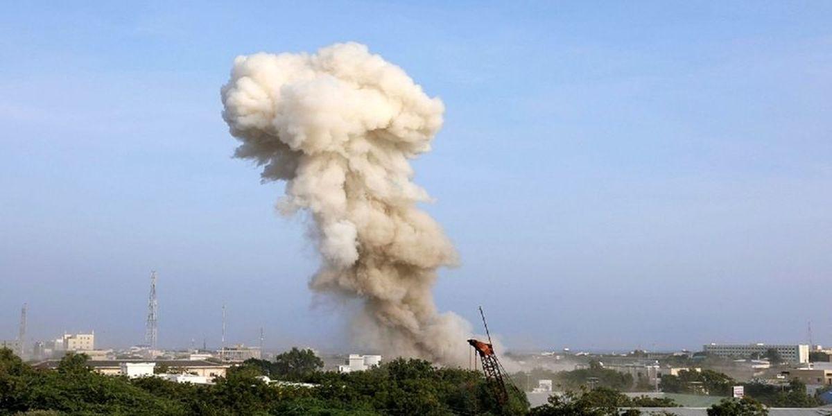 انفجارهای جدید در آسمان جده عربستان