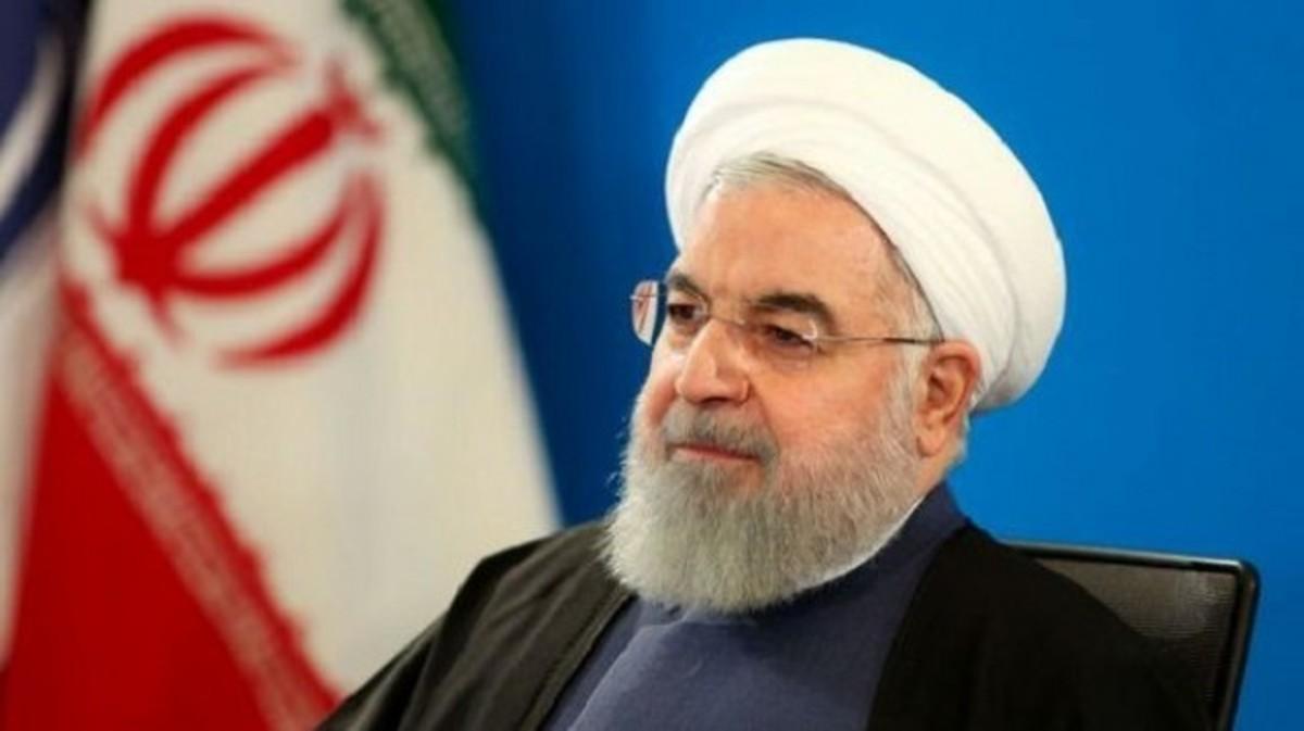 رکب صداوسیما به دولت روحانی در روز آخر ریاست جمهوری