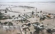 هواشناسی  |   ورود سامانه بارشی جدید به خوزستان