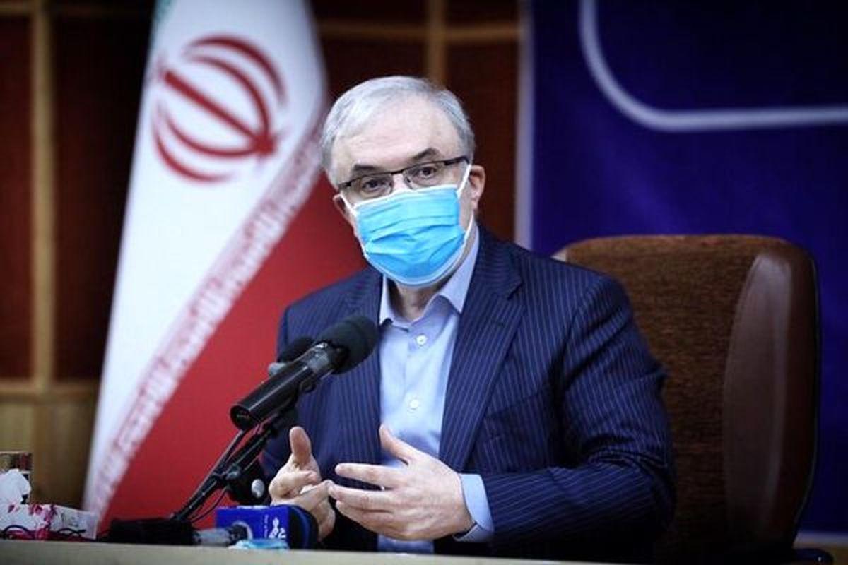 ایران مرکز خدمترسانی به محرومان جهانی در امر مبارزه و مقابله با کووید