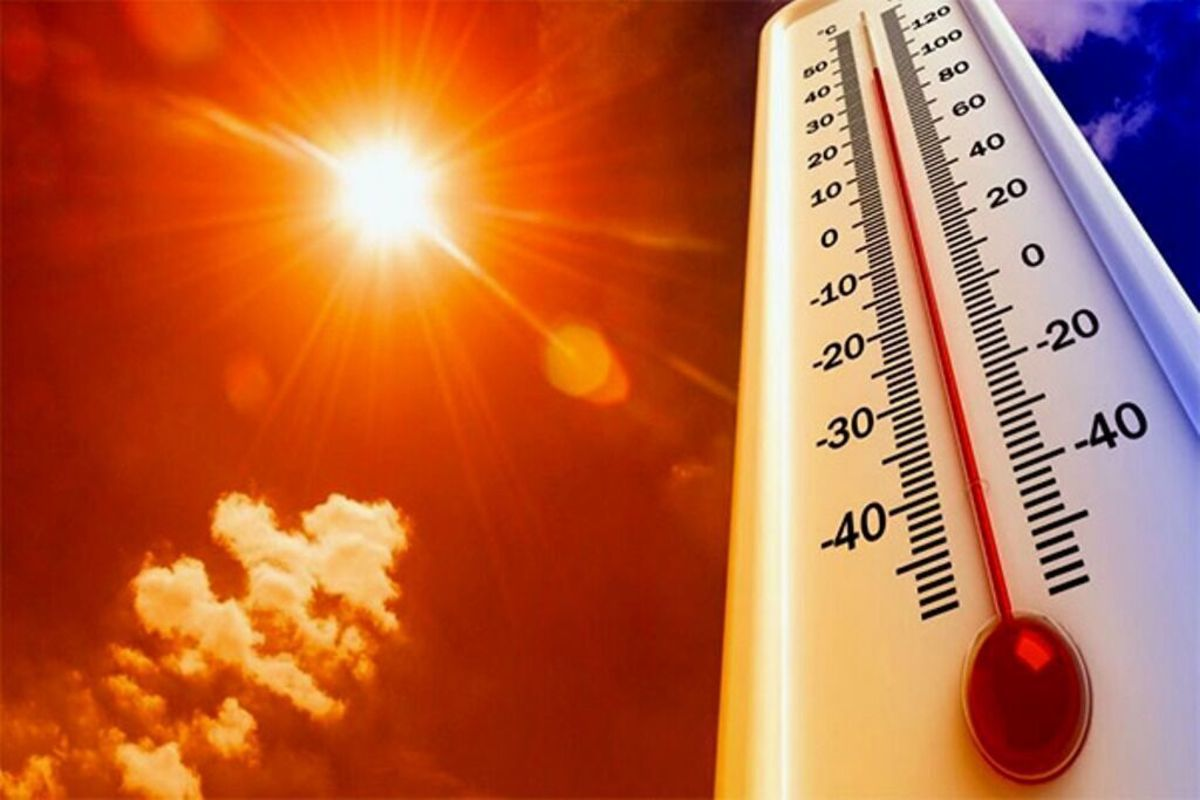 دمای خوزستان بالای ۵۰ درجه میرود