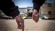 سرقت  |  دستگیری ۳ سارق مسافر کش نما
