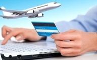 کاهش چشمگیر قیمت بلیت هواپیما +جدول