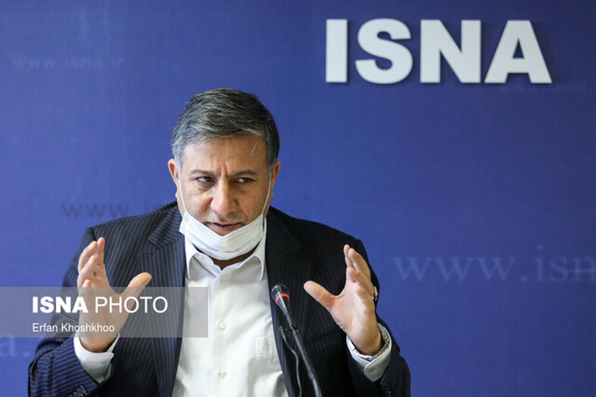 رئیس کمیسیون شهرسازی:وجود  ۳۲ هزار پلاک روی گسلهای شهر تهران