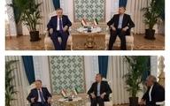 تاکید وزرای خارجه ایران و تاجیکستان بر لزوم تشکیل دولتی فراگیر در افغانستان
