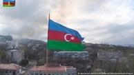 جنگ قره باغ  |   آذربایجان پس از 27 سال به کَلَبجَر بازگشت