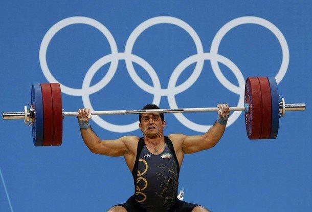 المپیک توکیو  | سهراب مرادی مصدوم شد