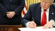 انتخابات      ترامپ 100 میلیون دلار از ثروت شخصی خود هزینه میکند