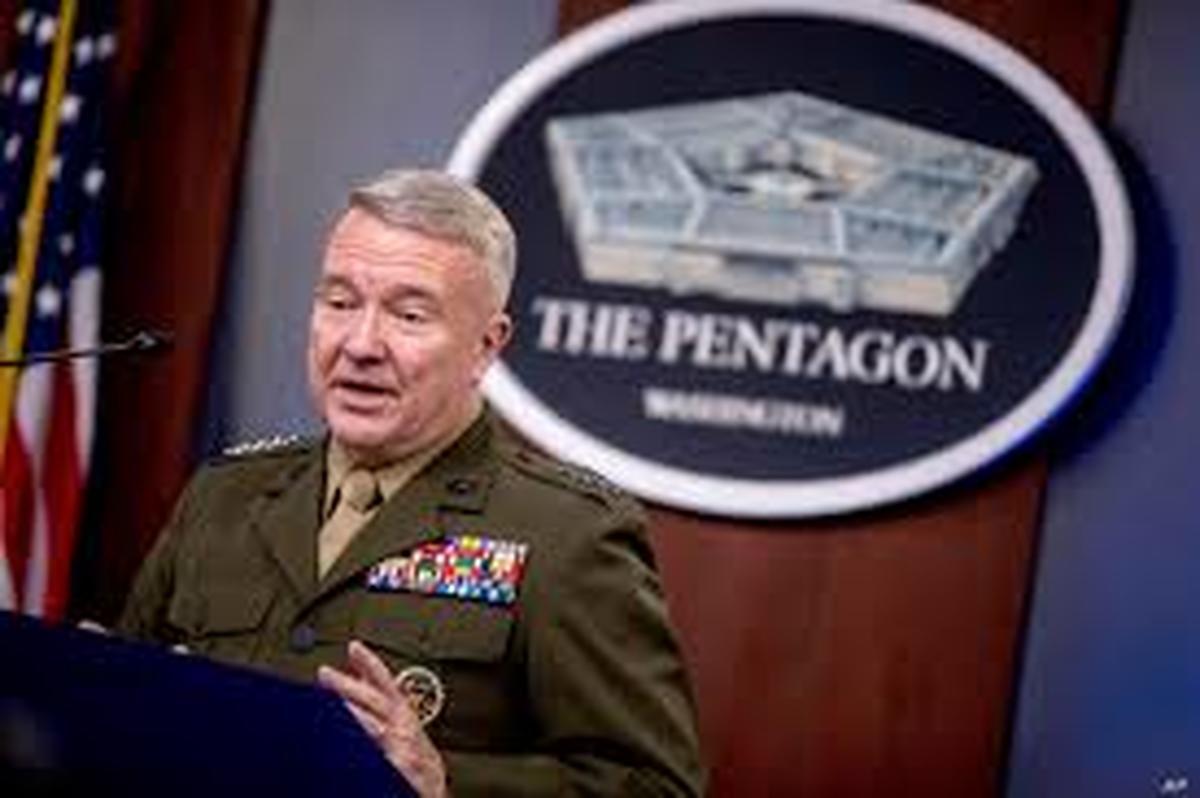 ایران هم در حال حاضر دنبال جنگ با ایالات متحده است