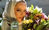 توهین بهاره رهنما به همسر اول شوهرش | عکس بهاره رهنما