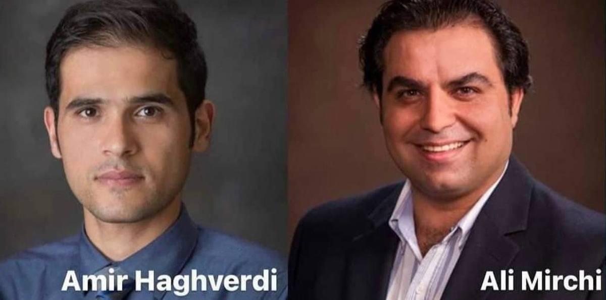 جایزه تحقیقات کاربردی شورای دانشگاهی منابع آب آمریکا به دو محقق ایرانی رسید