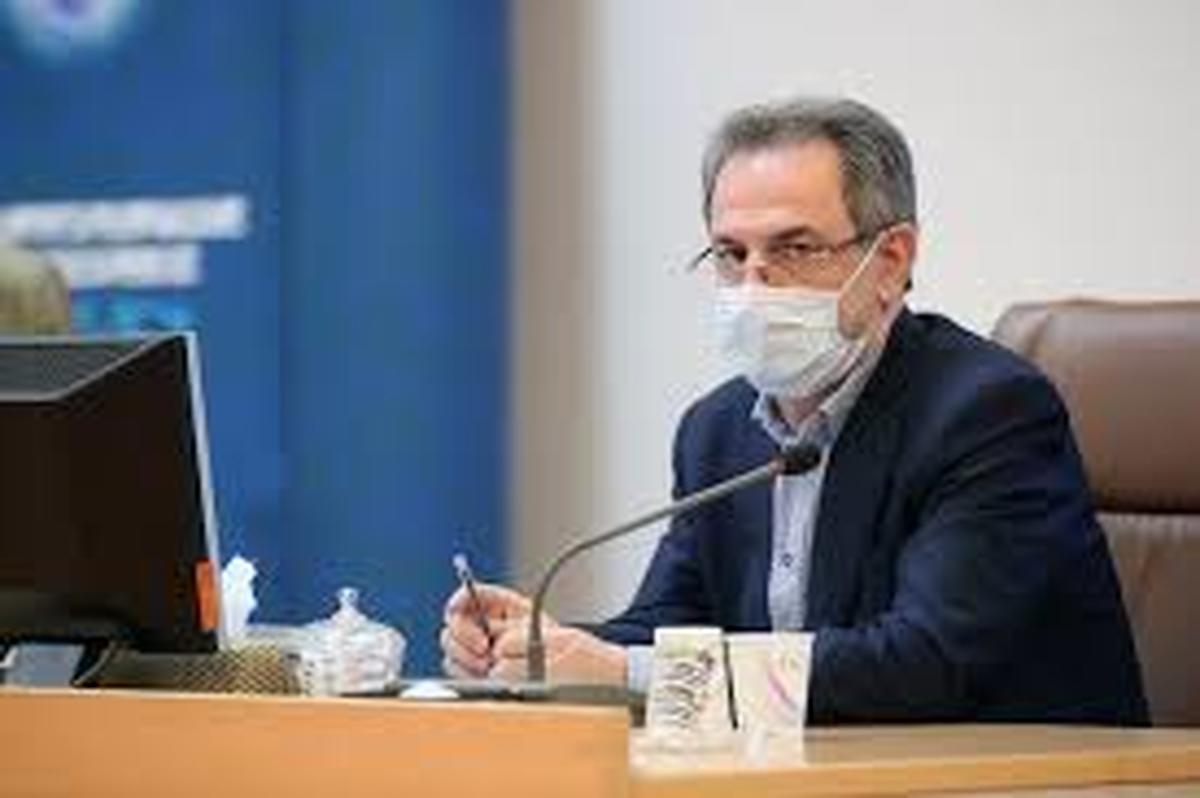 در استان تهران 56 درصد مرگ و میرها ناشی از بیماری های قلبی و عروقی است