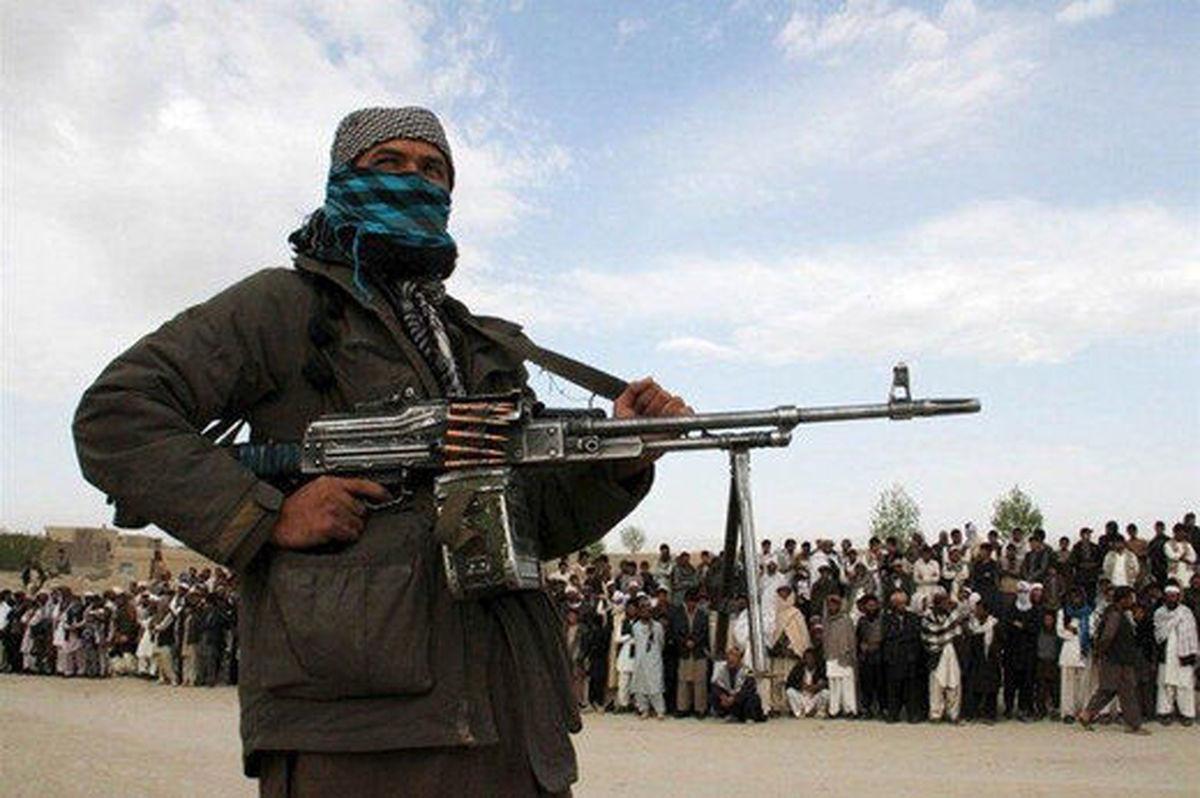 کیهان موضع حمایتی خود از طالبان را پس گرفت