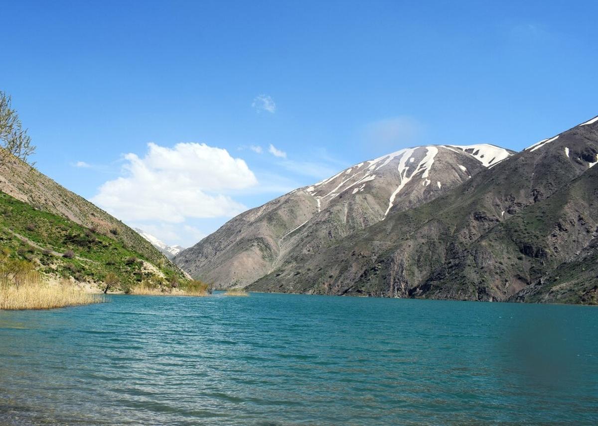 معاون وزیر صمت  |    ثبت جهانی دریاچه گهر لرستان در دستور کار است