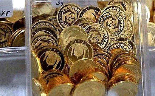 سقوط آزاد قیمت سکه در بازار/ طلا گرمی ۵۶۹ هزار تومان