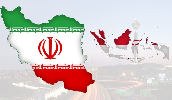 آزادی پنج تبعه بازداشت شده اندونزیایی در ایران