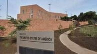 دولت زیمبابوه روز دوشنبه سفیر آمریکا را احضار کرد.