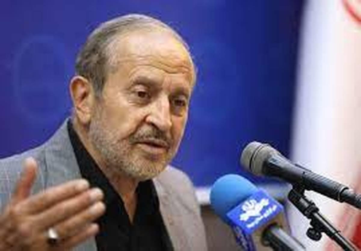 افشار خبر ریاست خود را  تکذیب کرد
