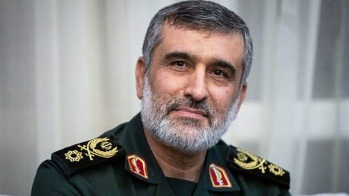 خبرمهم سردار حاجیزاده در حوزه سامانه های پدافند هوایی