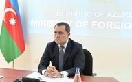 باکوآماده است تا روابط خود را با ارمنستان عادی کند