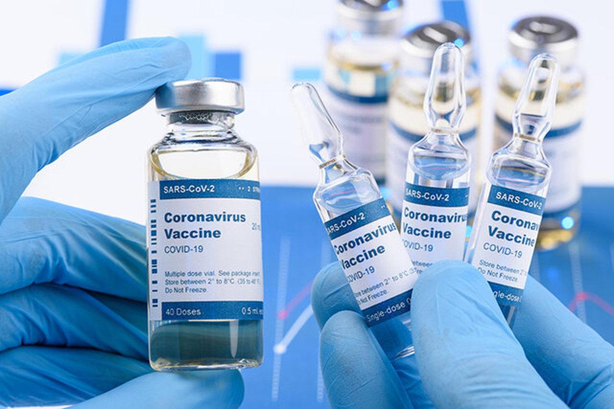 برای دریافت واکسن کرونا و ثبت پرونده سلامت وارد هیچ سایتی نشوید