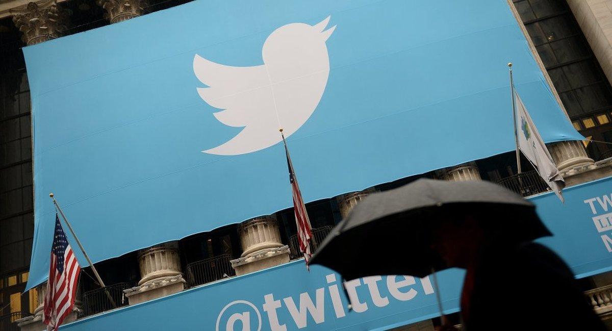 بسته شدن حساب کاربری ترامپ |  ارزش سهام توییتر با افت ده درصدی مواجه شد