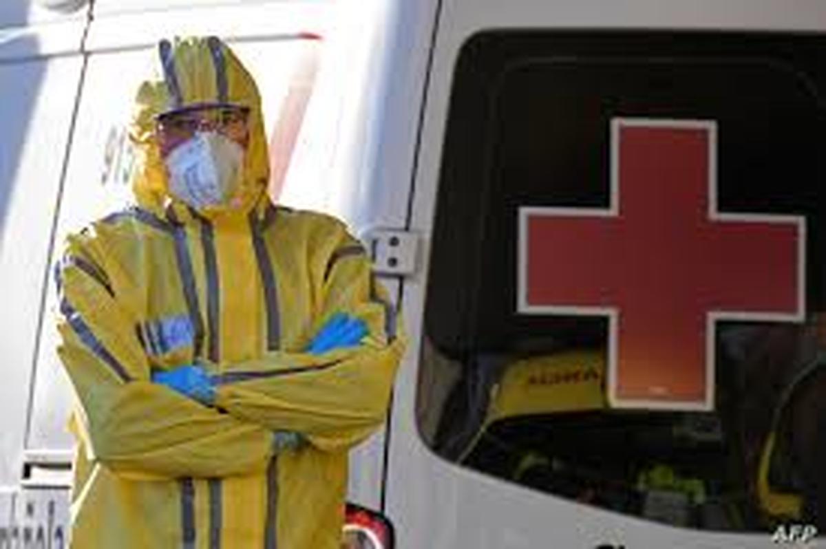 کرونا | دو سوم ساکنان یک خانه سالمندان در بلژیک به ویروس جدید کرونا مبتلا شدند