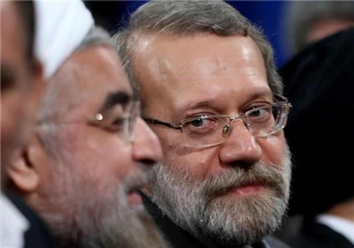 مرعشی: در انتخابات اصلا با لاریجانی همکاری نمیکنیم