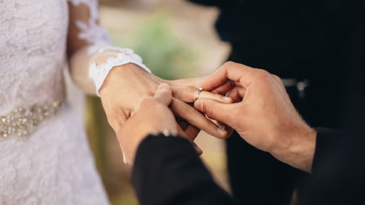 کاهش ازدواج تهرانیها در سال ۹۹ | صدرنشینی خراسانیها در ازدواج