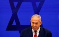 نتانیاهو: ایران را تحریم کنید نه مارا !