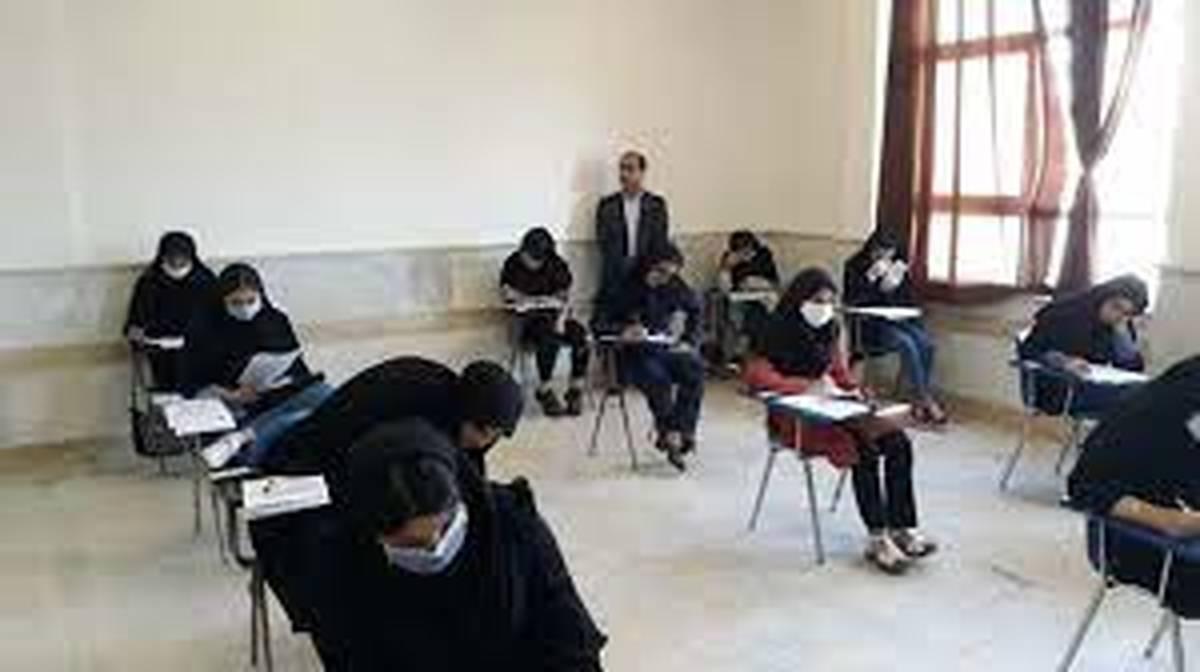 دستورالعمل غیبت در امتحانات پایان ترم ابلاغ  شد