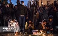 اجتماع اعتراضی مردم تهران به اعتراف دیرهنگام