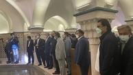 وزیر گردشگری   |   کرمان مقصد اصلی گردشگران خارجی میشود
