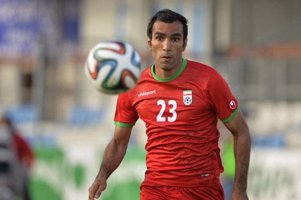 فوتبال | پولادی به قطر برگشت