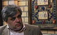 محمد مهاجری: تنها برنامه دیدنی تلویزیون،کارتون است