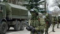آغاز اقدام نظامی در شرق اوکراین  |  آغازی برای پایان اوکراین خواهد بود