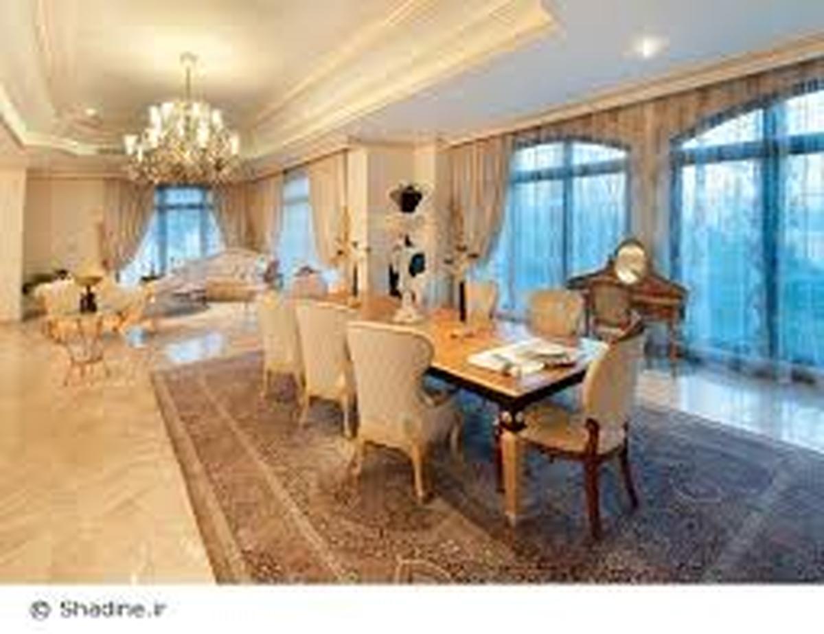 متوسط قیمت هر متر خانه در تهران ۱۳ میلیون شد