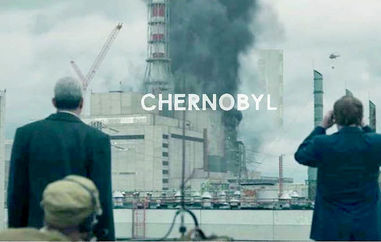 سایه سریال «چرنوبیل» بر بازار نشر