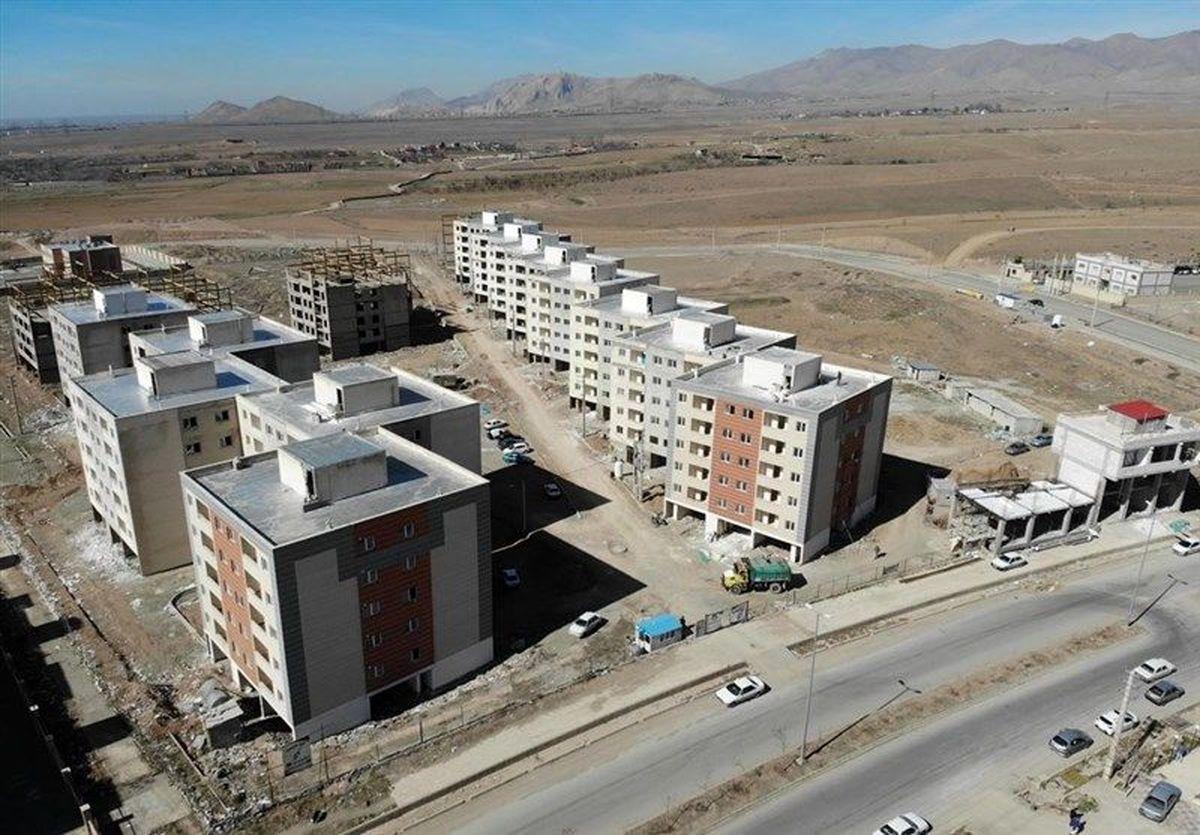قیمت خرید خانه در شیراز +جدول