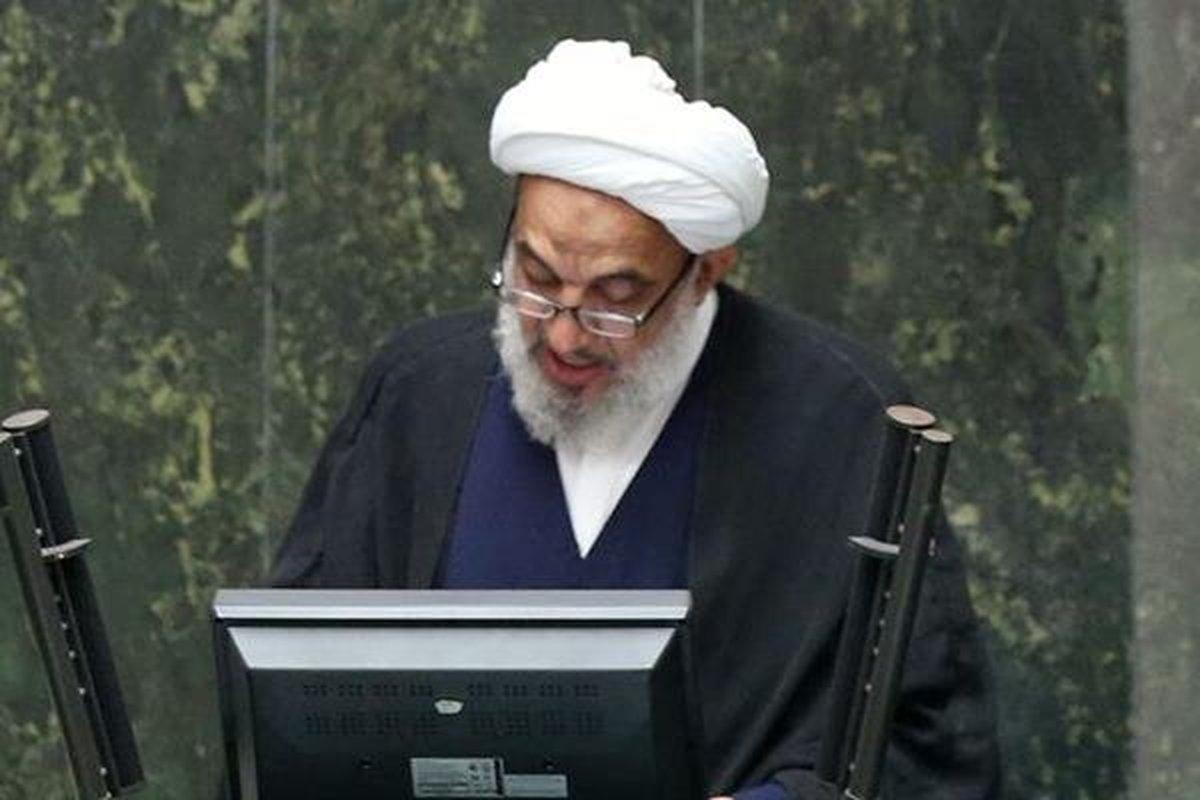 آقاتهرانی: تصویب و اجرای طرح صیانت ضرورت دارد