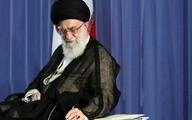 حضرت آیت الله خامنهای درگذشت قاضی شیخ احمد الزین را تسلیت گفتند