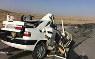 هيولاى تصادفات جاده هاى ايران.