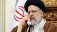تماس و تبریک تلفنی رئیس جمهور منتخب به مدال آور طلایی المپیک