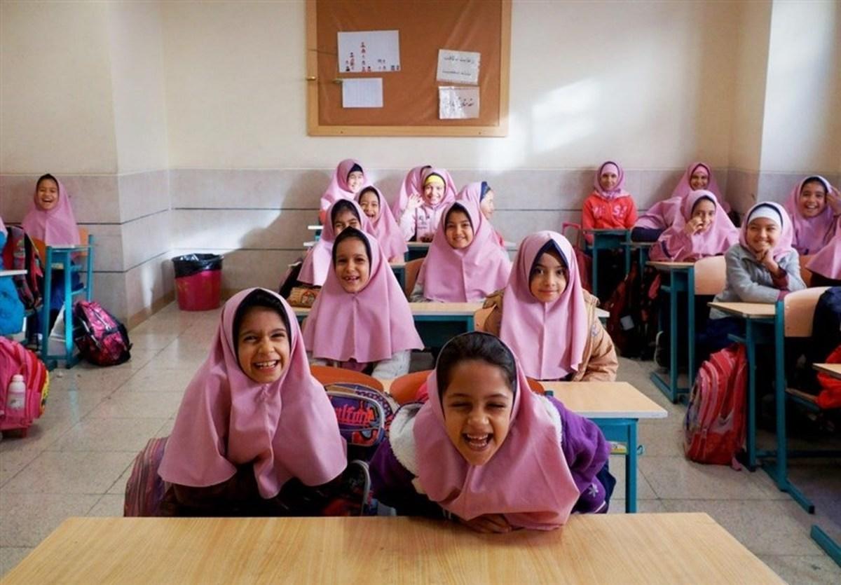 بخشنامه جدید حضور کودکان افغانستانی در مدارس ایران ابلاغ شد