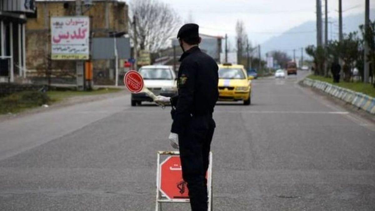 پایان مهلت ۷۲ ساعته برای خروج مسافران از تهران