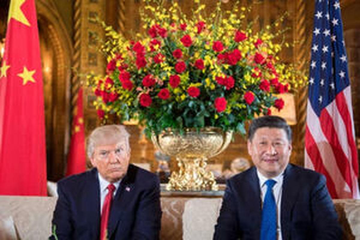 چین با «راه جدید ابریشم» به جنگ آمریکا میرود