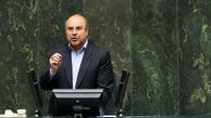 تبریک قالیباف به تعدادی از شخصیتهای سیاسی به مناسبت عید غدیر